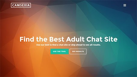 camsexia adult chat tool